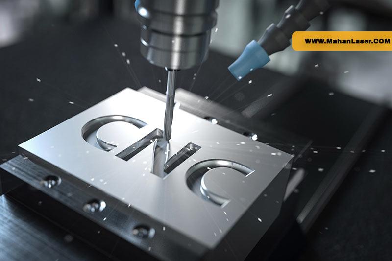 سی ان سی CNC